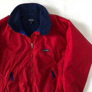 SOLD 90's Vintage Patagonia Nylon Jacket Sz Medium